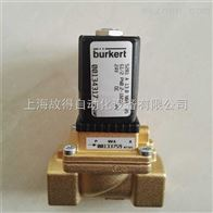 burkert5281电磁阀