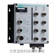 TN-5510A-2GLSX-O网管型M12以太网交换机