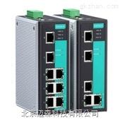 moxa网管型EDS-405A/408A-PN交换机