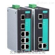 EDS-405A/408A-PNmoxa全双工网管型智能工业以太网交换机