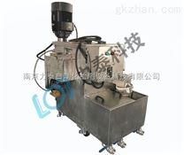 力泰科技高压水清洗去氧化皮机高压水除磷设备