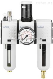 burkert TPM001压缩空气用的保养设备