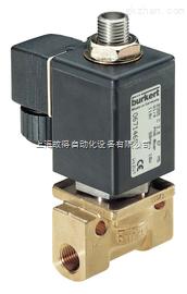 burkert0355电磁阀的特点