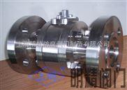 Q41F精小型三段式球阀