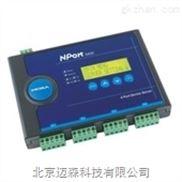 NPort 5430-moxa4口RS422/485串口联网服务器
