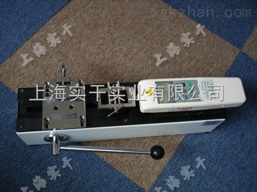 上海200N接线端子拉力检测仪价格