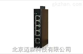 千兆导轨式非网管型POE工业交换机