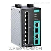 工业网管型6口快速以太网交换机+
