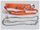 电工双控安全带定制