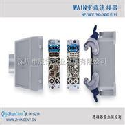HA系列16芯HA-016-M/F/WAIN连接器