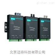 TCF142-moxa串口转光纤转换器
