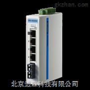 EKI-5524SSI-2光4电非网管型工业交换机