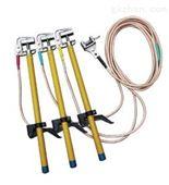 220V低压接地线使用方法