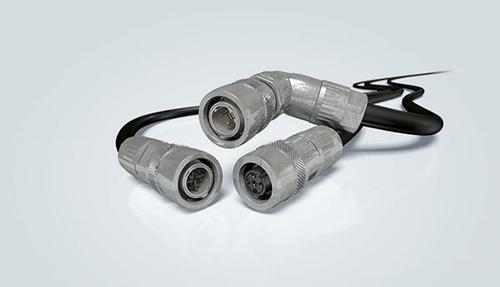 浩亭发布推拉式新品 为M12连接器带来全新前景