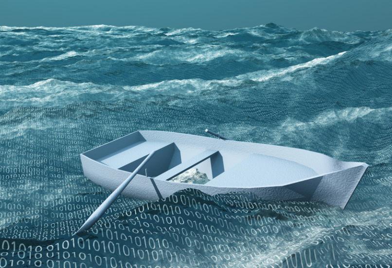 两巨头联合发布两款产品  大数据安全规范上升新高度