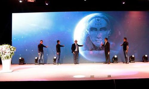 以大数据解放投资人 国内首个创投龙8国际娱乐正式发布