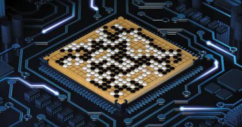 智能产品助力围棋教学 少儿围棋培训也将用上AI