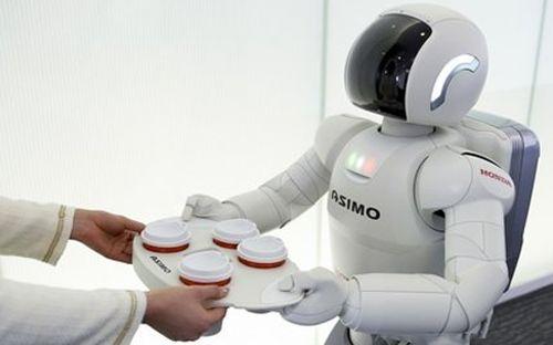 望达152亿元 服务机器人产业进入生态成长期