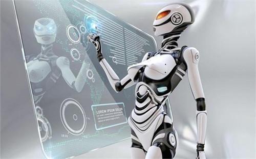 中国科研团队自主研发的耐核辐射机器人亮相