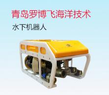 青岛罗博飞海洋技术有限公司