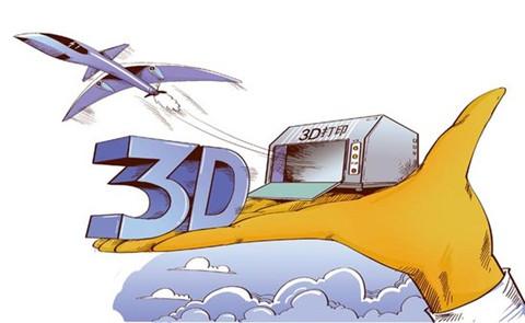 3d打印技术的应用为医疗技术的普及与推广也