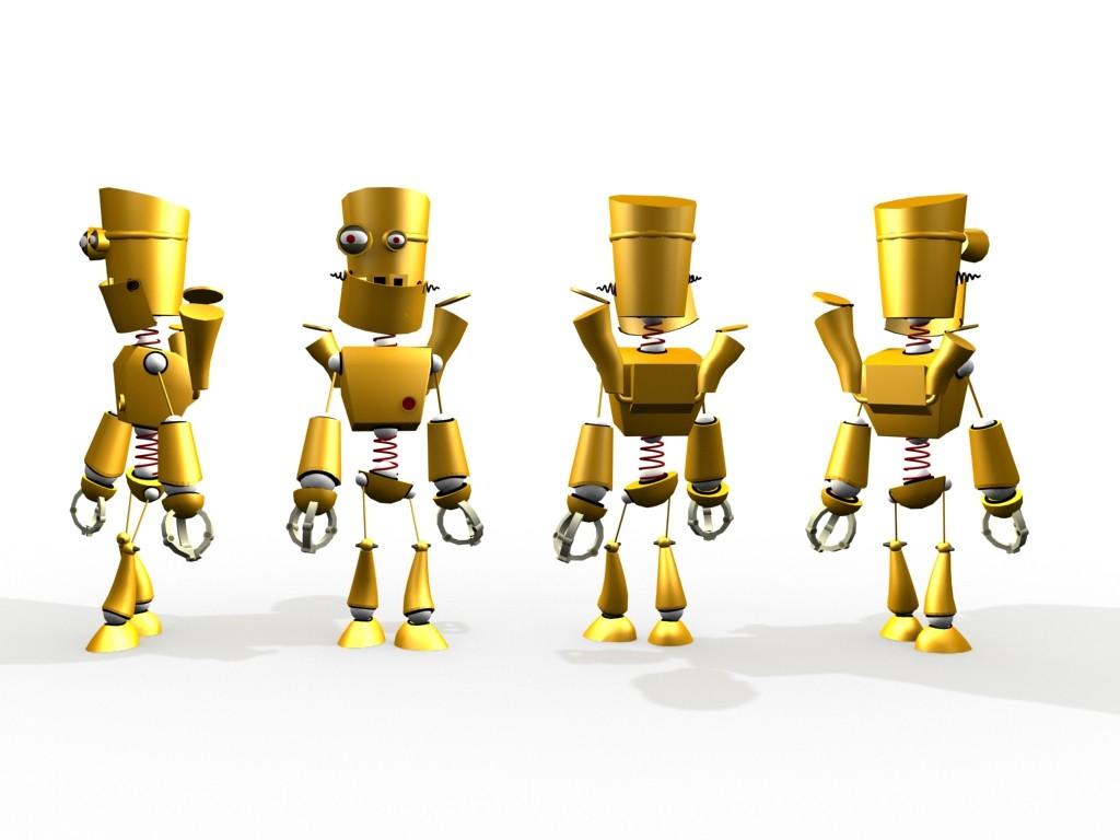 移动计算厂商发力人工智能 多种技术融合发展