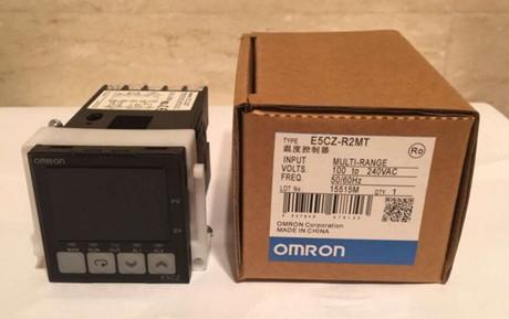 欧姆龙温控器e5cn-q2mt-500