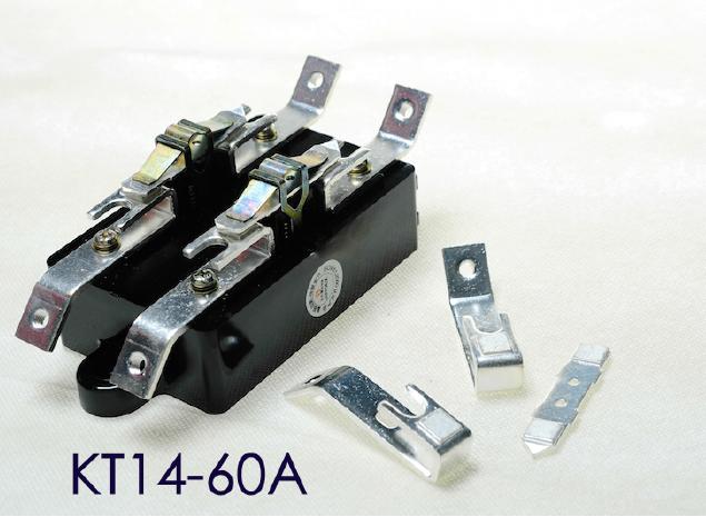 kt14-60a凸轮控制器凸轮开关触头总成