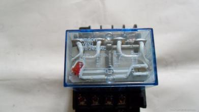 欧姆龙固态继电器g3na-220b型号