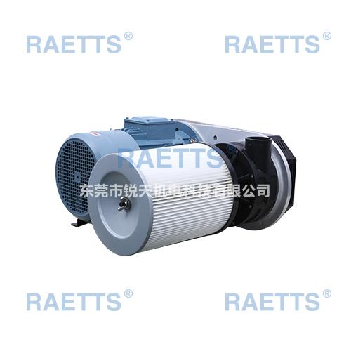 雷茨高壓渦輪式鼓風機