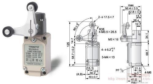 步进电机,驱动器,压力开关,plc,模块,触摸屏,气动元件 行程开关适用范