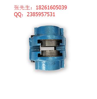 工业嵌盘式手动气动液压制动器