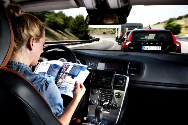 汽车电子元件电路图