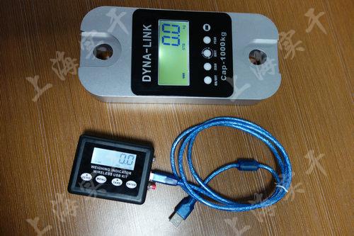 无线电子测力计