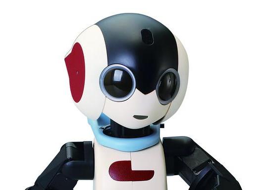 服务机器人未来的发展会如何