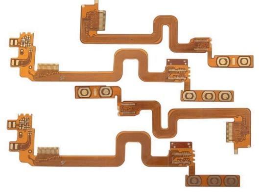 打印机fpc柔性电路板吹风机线路板印刷厂铁基pcb加工商