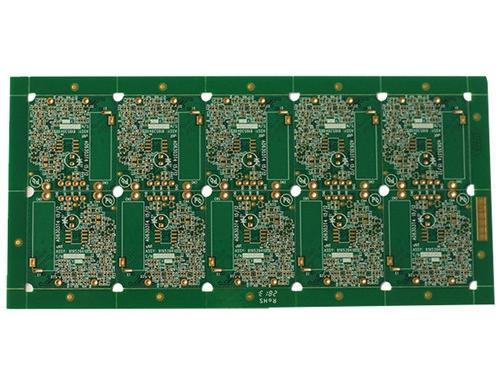 镇流器双面电路板设计克隆耳机pcba代工代料高频金属基线路板制造