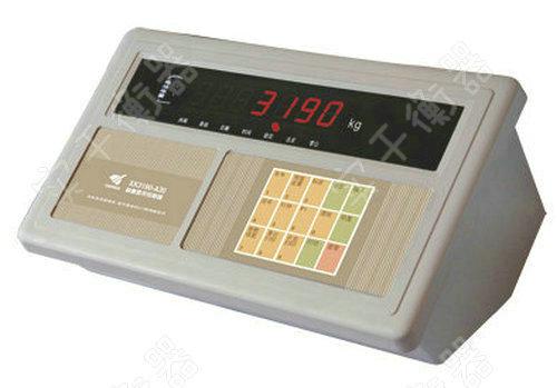 XK3190-A30称重仪表