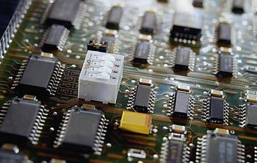 """""""集成电路产业技术创新战略联盟""""在京成立"""