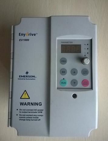 产品库 智能控制 变频器 艾默生变频器 ev3000-4t0150g  这次合练由