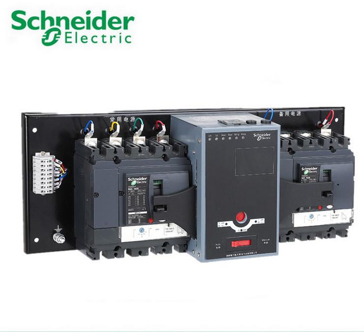 国内发展 双电源切换系统类产品发展大体经历了三类:接触器类,塑壳