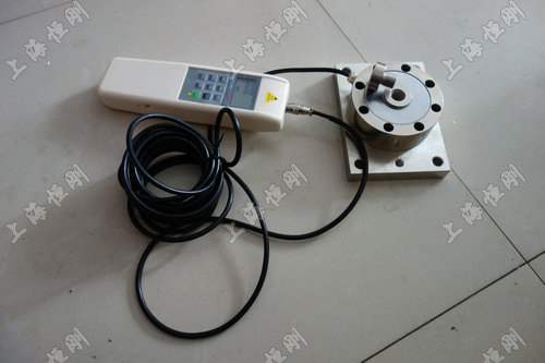 轮辐智能标准测力仪图片