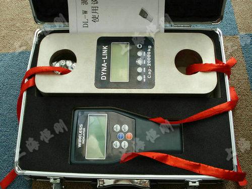 无线电子测力仪