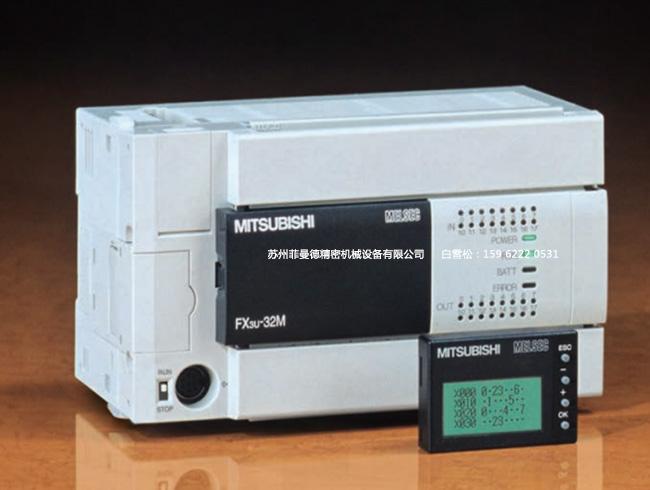 fx3u-三菱伺服控制器plc三菱伺服电机代理直销-苏州
