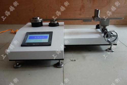 SGNJD扭矩扳手标定仪图片