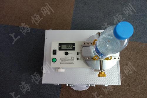 瓶盖力矩校正仪     型号SGHP       测量范围0.005-25N.