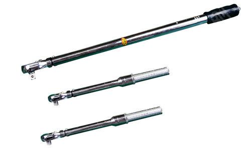 双向棘轮头SGTG型预置扭力扳手