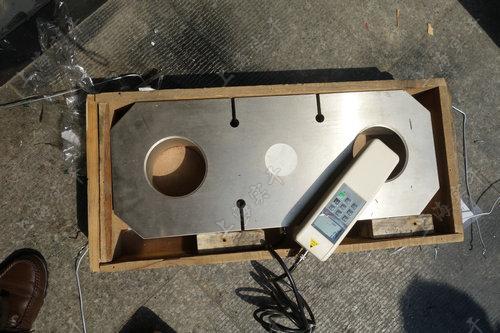 板环外置式数显推拉力计