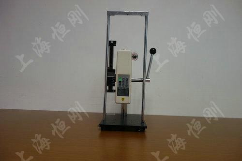 手动拉力测量仪图片