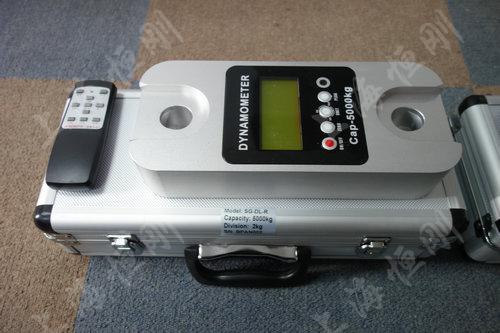 无线数显压力测力仪